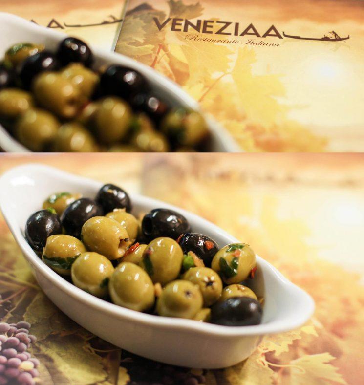 olives veneziaa
