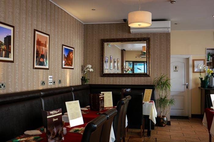 veneziaa restaurant
